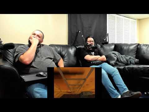 Renegades React to... Freeman's Mind - Episodes 3 & 4