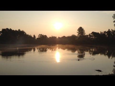 рыбалка на чулыме красноярский край