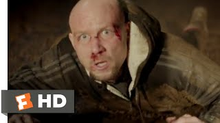 The Ardennes (2015) - It Was Stef's Idea Scene (7/8) | Movieclips