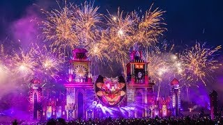 Defqon.1 Weekend Festival 2014   Official Endshow on Saturday