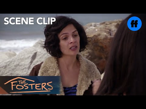 The Fosters | Season 1, Episode 7: Will Mariana Help? | Freeform