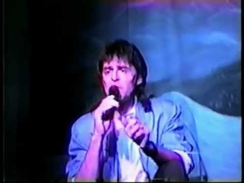 Mark Lindsay - Arizona (Live, 1990)