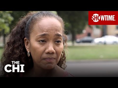 'Wrong Place, Wrong Time' Ep. 9 Official Clip | The Chi | Season 1