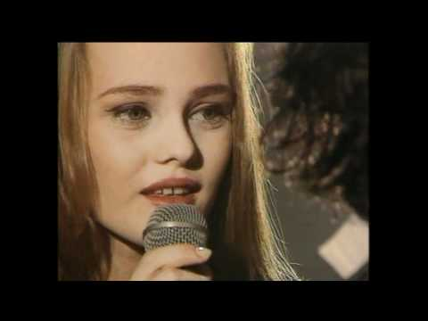 Dave Stewart + Vanessa Paradis - Walk On The Wild Side (Lou Reed cover)