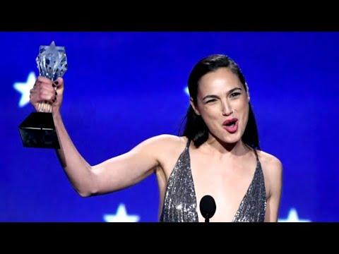 Critics Choice Awards and more entertainment headlines