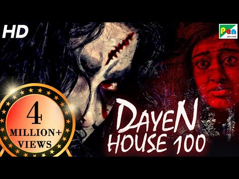 Dayen House 100   New Released Horror Hindi Dubbed Movie   Mico Nagaraj, Raghav Nagraj, Tejashvini