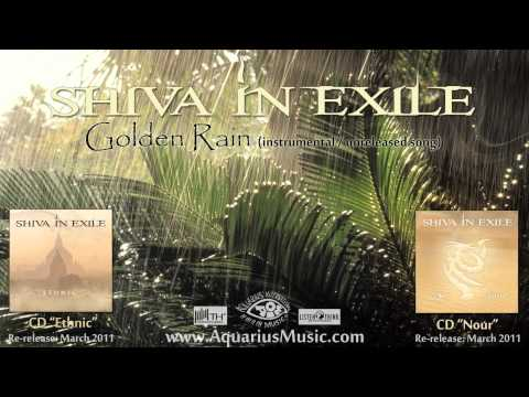 Video Shiva In Exile - Golden Rain (Unreleased) download in MP3, 3GP, MP4, WEBM, AVI, FLV January 2017