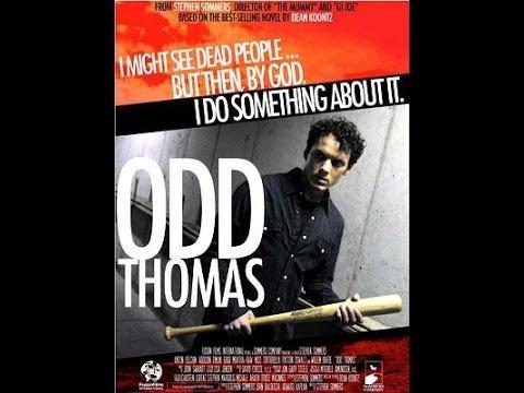 Odd Thomas (2013) Review!