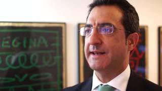 Entrevista con Julio Juan Prieto. Managing Director de Accenture Aerospace & Defence.