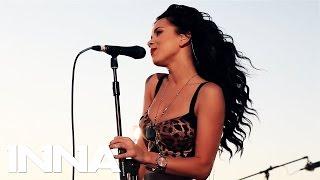 INNA - Un Momento (Rock The ROOF - Mexico City)