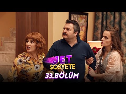 Download Video Jet Sosyete 2.Sezon 18.Bölüm (Tek Parça Full HD)