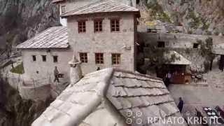 فيديو بلاجاي، نبع البونة، المدينة القديمة