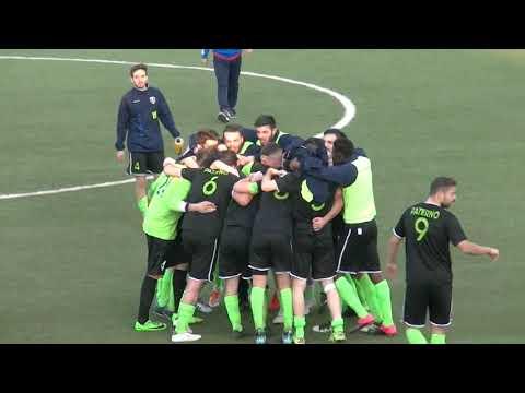 Campionato di Eccellenza 2018/19 Sambuceto - Paterno 0-1
