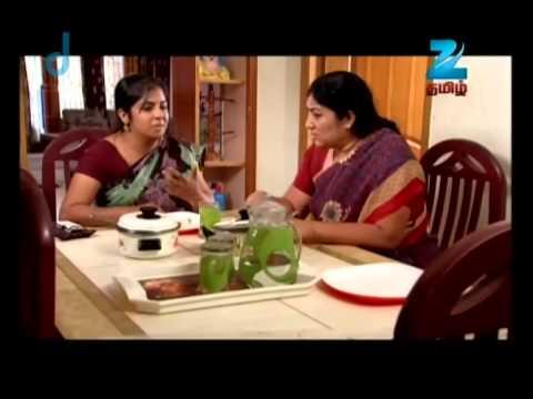 Nenjathai Killathey - Episode 46 - Best Scene