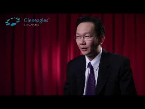 Dr Ng Kheng Hong