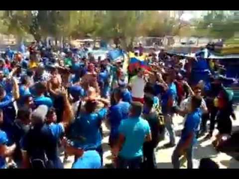 Previa de La Petrolera vs JBL 25/02/17 - La Petrolera - Zulia