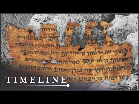 Dead Sea Scrolls Part 1: Voices of the Deserts (Biblical History Documentary) | Timeline
