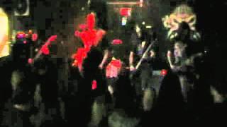 Video Errantes - Terror Zone (Modrá Vopice 15. 10. 2015)