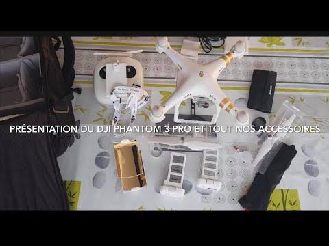 DJI PH3-PART9 Hélices pour Phantom 3 Blanc