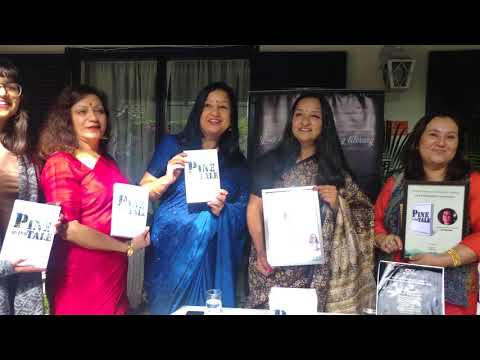 Pine in the Tale|Richa Bhatt Badola|Book Launch