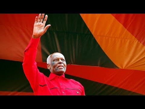 Ιστορικές εκλογές στην Αγκόλα – Αλλαγή προέδρου μετά από 40 χρόνια