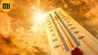 Provavelmente você já saiu em um dia de sol com a sensação daquele ser o dia mais quente da sua cidade, é, pode até ter sido,...