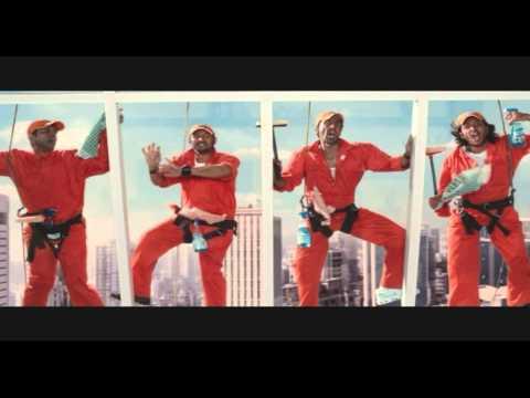 Double Dhamaal - Kabir's introduction -  Comedy Scene