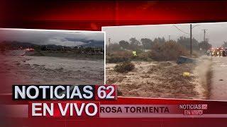 Tormenta en Lake Elsinore – Noticias 62 - Thumbnail