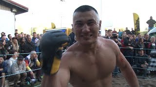 Video KILLMONGER vs PRO MMA Fighter!!! Best Fight !!! MP3, 3GP, MP4, WEBM, AVI, FLV Juni 2019