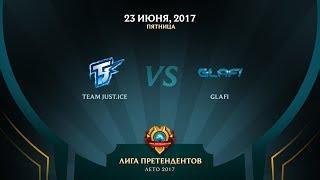 TJ vs GLF - Неделя 1 День 2 Игра 4 / LCL