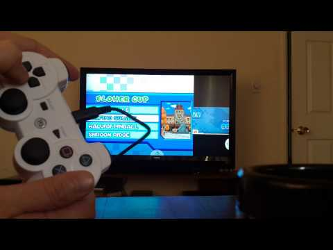 Chromecast, Nintendo DS Emulator