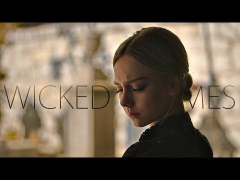 Carla - Wicked Games