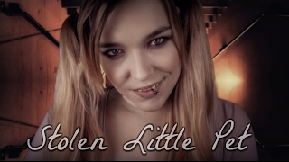 Video ☆★ASMR★☆ Lesley | Stolen Little Pet MP3, 3GP, MP4, WEBM, AVI, FLV Agustus 2018