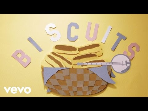 Biscuits Lyric Video