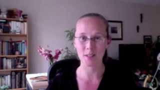 Leave Your Name. Spell It Out: 1 Minute Marketing With Monique @BoxcarMarketing