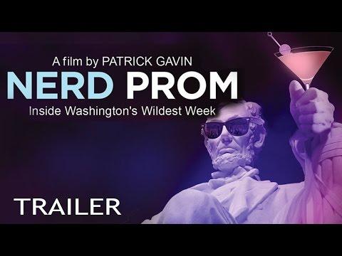 Nerd Prom - Official Trailer