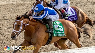 Louisiana Derby 2019 (FULL RACE) | Road to the Kentucky Derby | NBC Sports
