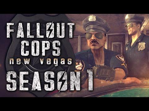 Fallout Cops: New Vegas - Season 1