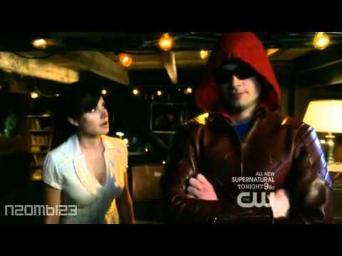 Smallville - Season 10 Recap (Episodes 12-16)