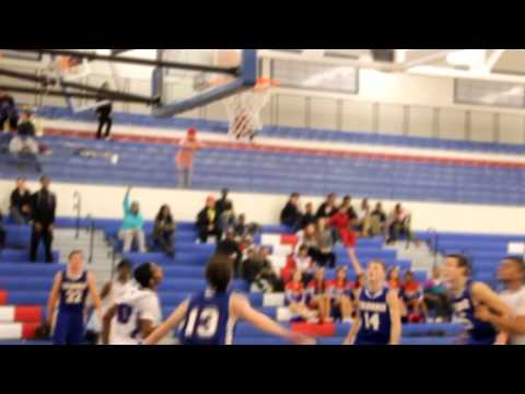 Romaine Jackson 5'8 Class of 2016 (MOST UNDERATED GUARD)