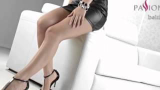 Sexy Lingerie - Mini Dresses - Beltis Mini Dress