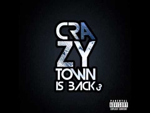 Crazy Town - Come Inside New Song 2011