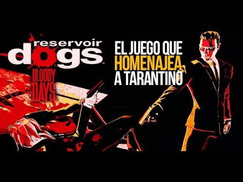 RESERVOIR DOGS: THE BLOODY DAYS , el juego que HOMENAJEA a TARANTINO | MERISTATION