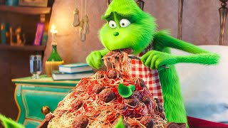 THE GRINCH All Movie Clips + Trailer (2018)