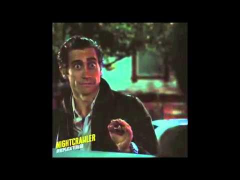 Nightcrawler TV Commercial - (2014) - Jake Gyllenhaal Crime Drama Movie