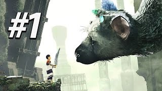 Video I WAITED 6 YEARS TO PLAY THIS..  The Last Guardian -  Demo MP3, 3GP, MP4, WEBM, AVI, FLV September 2019