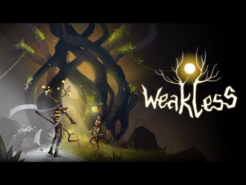 Weakless Gamescom 2019 Trailer de Weakless