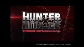 Nonton Hunter X Hunter  Phantom Rouge Film Subtitle Indonesia Streaming Movie Download