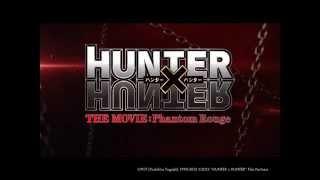 Nonton Hunter x Hunter: Phantom Rouge Film Subtitle Indonesia Streaming Movie Download