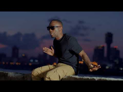 RIch Mavoko - Ndegele (Official Video)